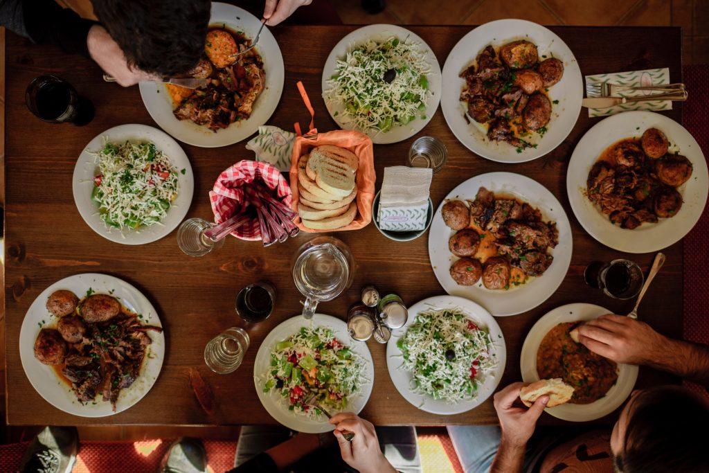 Ernährungscoaching für Hotellerie & Gastronomie-Berlin